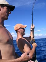 sportfishing in guatemala