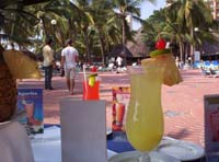 resort drinks